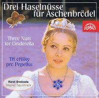 Cover Soundtrack / Karel Svoboda - Drei Haselnüsse für Aschenbrödel