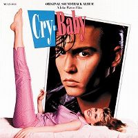 Cover Soundtrack / Kathy Nelson - Cry Baby