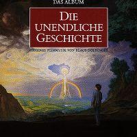 Cover Soundtrack / Klaus Doldinger - Die unendliche Geschichte