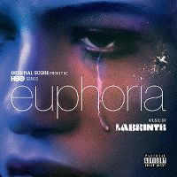 Cover Soundtrack / Labrinth - Euphoria (Original Score From The HBO Series)
