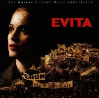 Cover Soundtrack / Madonna - Evita (Complete Recording)