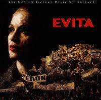 Cover Soundtrack / Madonna - Evita (Complete Recording)