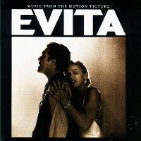 Cover Soundtrack / Madonna - Evita