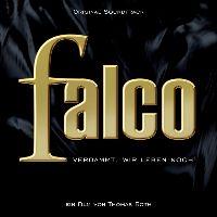 Cover Soundtrack / Manuel Rubey - Falco – Verdammt, wir leben noch!