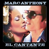 Cover Soundtrack / Marc Anthony - El cantante