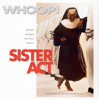 Cover Soundtrack / Marc Shaiman - Sister Act