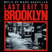 Cover Soundtrack / Mark Knopfler - Last Exit To Brooklyn