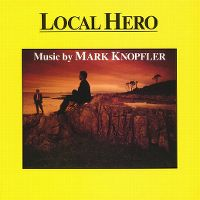 Cover Soundtrack / Mark Knopfler - Local Hero