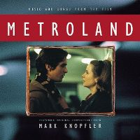 Cover Soundtrack / Mark Knopfler - Metroland