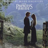 Cover Soundtrack / Mark Knopfler - The Princess Bride