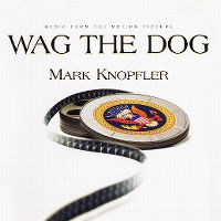 Cover Soundtrack / Mark Knopfler - Wag The Dog