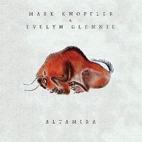 Cover Soundtrack / Mark Knopfler & Evelyn Glennie - Altamira