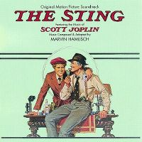 Cover Soundtrack / Marvin Hamlisch - The Sting