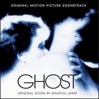 Cover Soundtrack / Maurice Jarre - Ghost