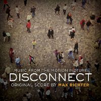 Cover Soundtrack / Max Richter - Disconnect