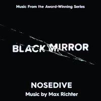 Cover Soundtrack / Max Richter - Nosedive