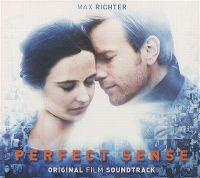 Cover Soundtrack / Max Richter - Perfect Sense