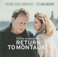 Cover Soundtrack / Max Richter - Return To Montauk