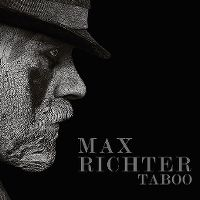Cover Soundtrack / Max Richter - Taboo