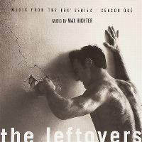 Cover Soundtrack / Max Richter - The Leftovers