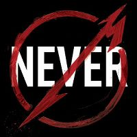 Cover Soundtrack / Metallica - Through The Never
