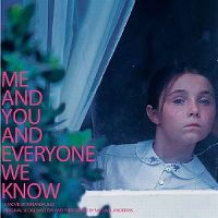 Cover Soundtrack / Michael Andrews - Me And You And Everyone We Know
