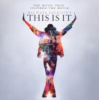 Cover Soundtrack / Michael Jackson - This Is It