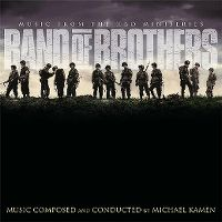 Cover Soundtrack / Michael Kamen - Band Of Brothers