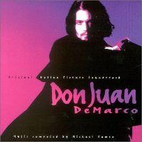 Cover Soundtrack / Michael Kamen - Don Juan DeMarco