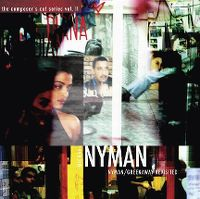 Cover Soundtrack / Michael Nyman - Greenaway Revisited