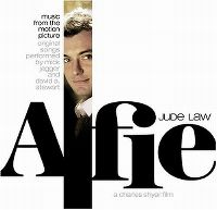 Cover Soundtrack / Mick Jagger and Dave Stewart - Alfie