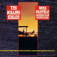 Cover Soundtrack / Mike Oldfield - The Killing Fields