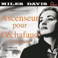 Cover Soundtrack / Miles Davis - Ascenseur pour l'échafaud (Lift To The Scaffold)
