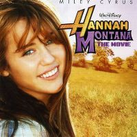 Cover Soundtrack / Miley Cyrus - Hannah Montana - The Movie