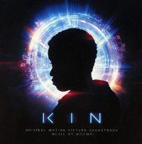 Cover Soundtrack / Mogwai - Kin