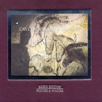 Cover Soundtrack / Nederlands Kamerkoor - Cave Of Forgotten Dreams