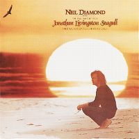Cover Soundtrack / Neil Diamond - Jonathan Livingston Seagull