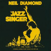 Cover Soundtrack / Neil Diamond - The Jazz Singer