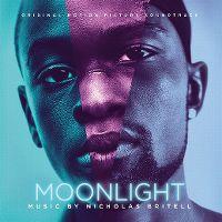 Cover Soundtrack / Nicholas Britell - Moonlight