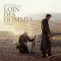 Cover Soundtrack / Nick Cave & Warren Ellis - Loin des hommes