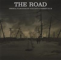 Cover Soundtrack / Nick Cave & Warren Ellis - The Road