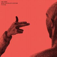 Cover Soundtrack / Nils Frahm - Victoria