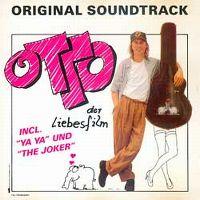 Cover Soundtrack / Otto - Otto - der Liebesfilm