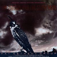 Cover Soundtrack / Pat Metheny Group - The Falcon And The Snowman