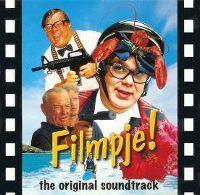 Cover Soundtrack / Paul de Leeuw - Filmpje!