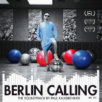 Cover Soundtrack / Paul Kalkbrenner - Berlin Calling