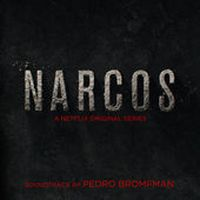 Cover Soundtrack / Pedro Bromfman - Narcos - A Netflix Original Series