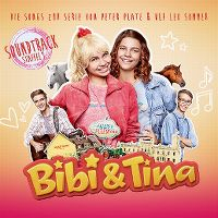 Cover Soundtrack / Peter Plate & Ulf Leo Sommer - Bibi & Tina - Staffel 1