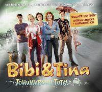 Cover Soundtrack / Peter Plate, Ulf Leo Sommer, Daniel Faust - Bibi & Tina - Tohuwabohu total