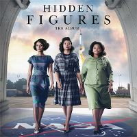 Cover Soundtrack / Pharrell Williams - Hidden Figures - The Album